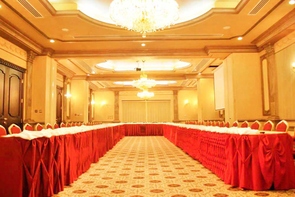 Sondous Meeting Hall