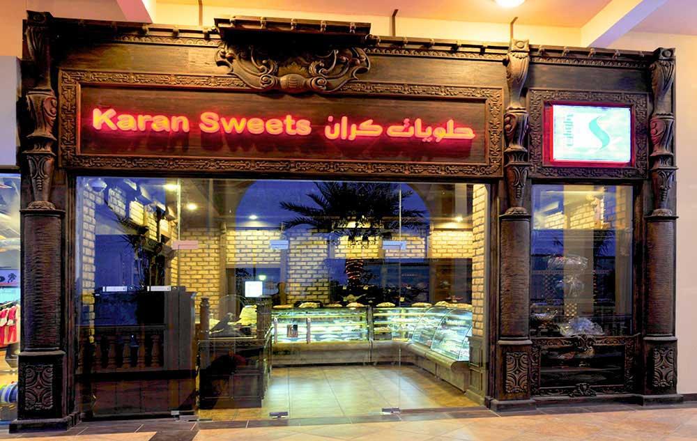 Karan Sweets