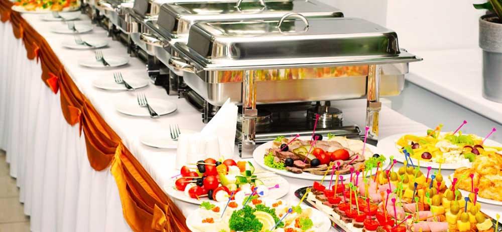 Karan Catering